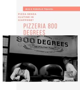 copertina per la pizzeria 800 degrees