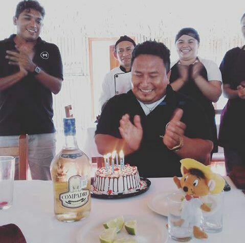il compleanno di josè