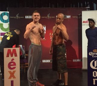 Quigley weigh in 4