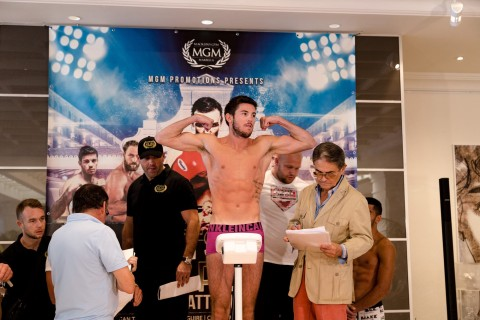 MGM weigh in 6