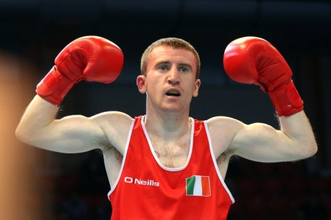 At the 2016 Summer Olympics, Paddy Barnes will try and become the first Irish boxer to medal three times.