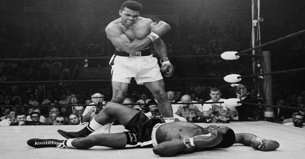 the greatest changing perceptions of muhammad ali  muhammad ali this essay was written in 2014 during my third year in trinity college dublin for the history module american politics and culture