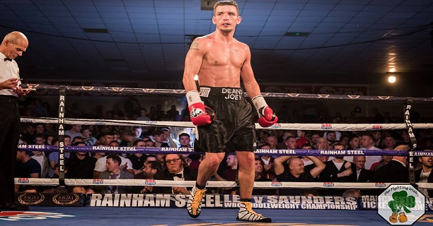 Jay Byrne claims the BUI want former Irish title challenger Dean Byrne tohave a warm up fight.