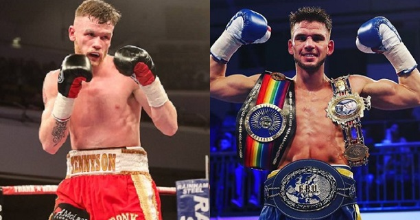 Tennyson could take a massive step toward World title tilt with victory on London next month