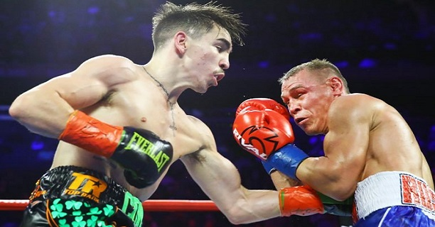 World Title On The Cards After Michael Conlan Avenges Rio Defeat