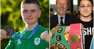 Homeless clubs most successful son calls on Minister for Sport Shane Ross to help