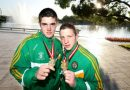 Ireland at the World Men's and Women's Youth Championships
