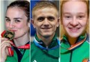 10 Irish fighters appear in the New IABA world rankings
