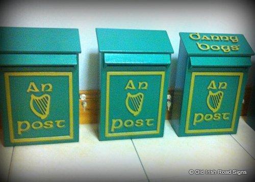 Irish Mail Boxes