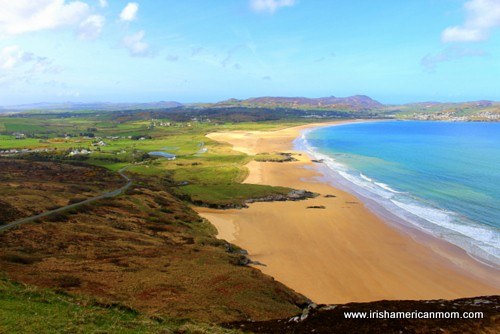 Donegal Beach