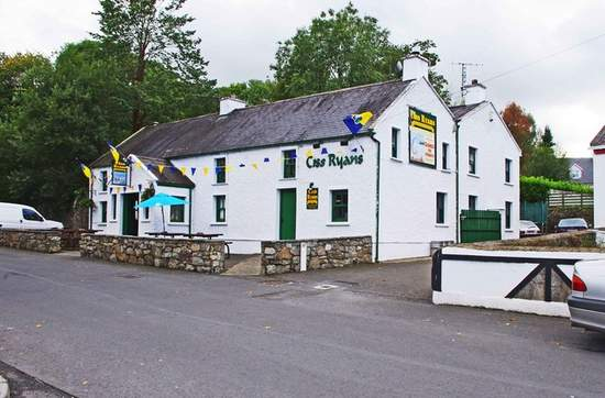 Ciss Ryan's Bar, County Tipperary