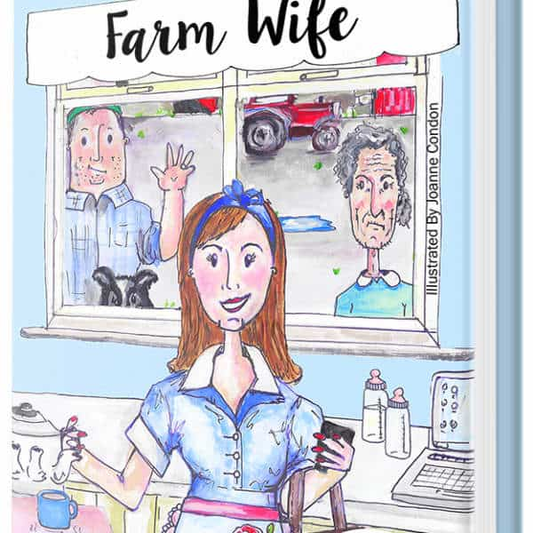 How To Be A Perfect Farm Wife