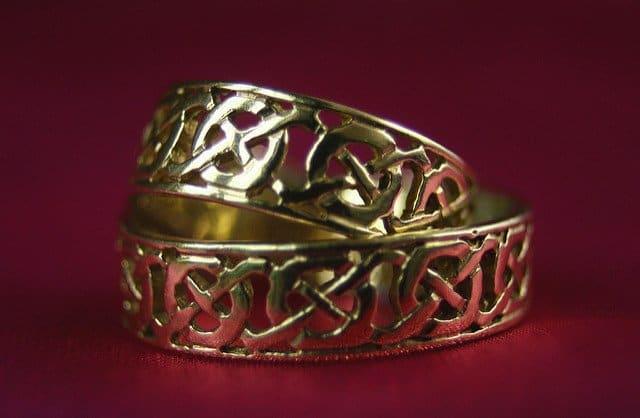 Celtic Wedding Bands Women 47 Fancy Irish celtic wedding bands