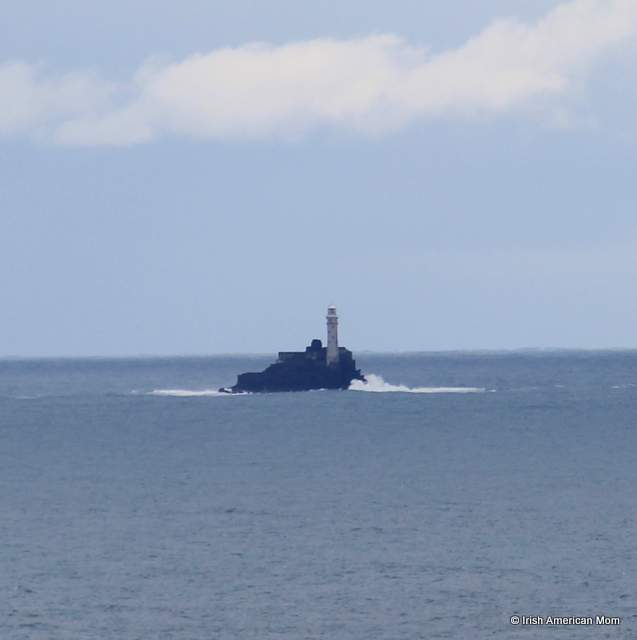 The Fastnet Rock Cork