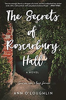 the-secrets-of-roscarbury-hall-by-ann-oloughlin