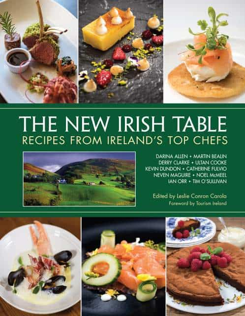 Food Book Cover Ireland : The new irish table recipe book giveaway american mom