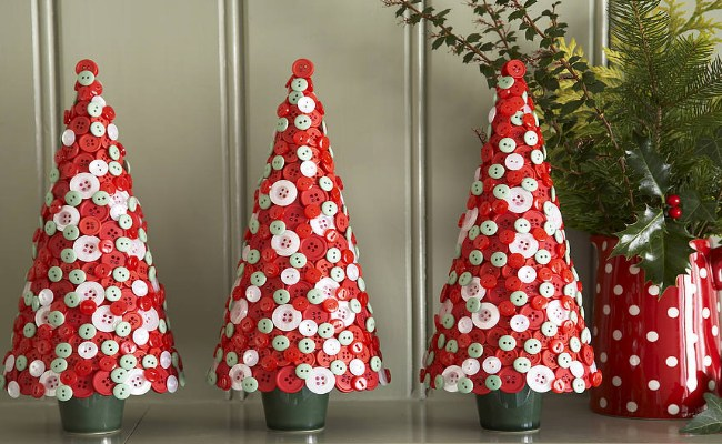 Arts & Crafts: Simple Christmas crafts