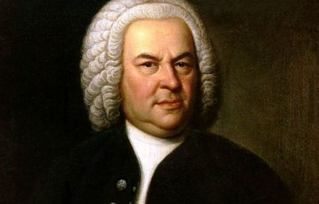 Bach's cantatas to bring us to the Epiphany