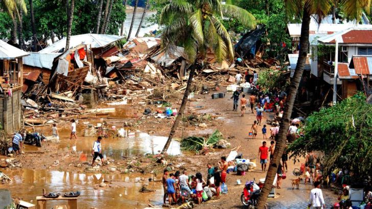Philippines floods are preventable