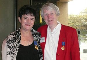 Honours for Irish nuns in Oz