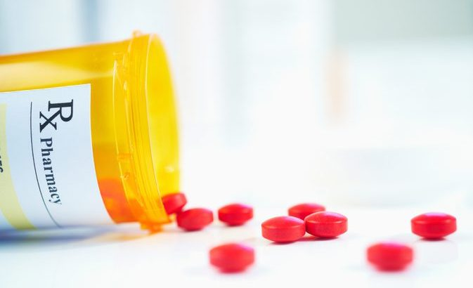 A crisis in antibiotic-  resistant infections