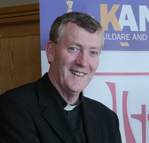 Image result for bishop nulty