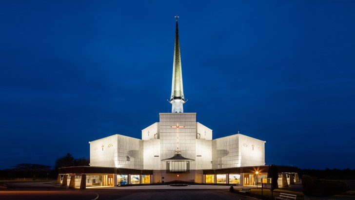 Annual novena at Knock Shrine postponed because of pandemic