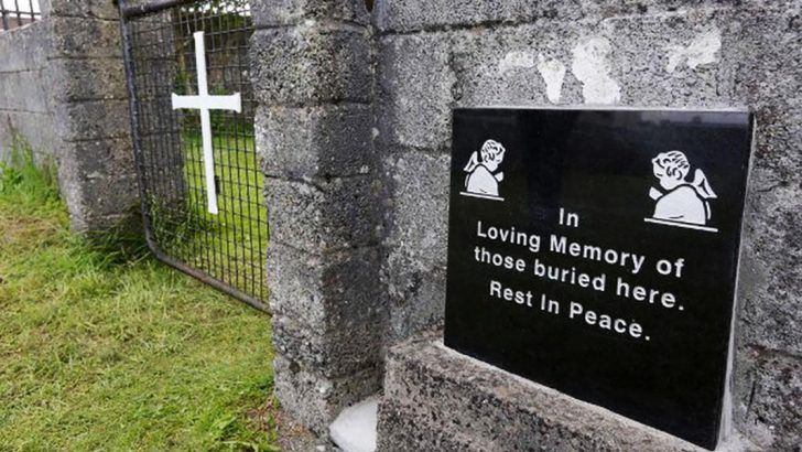 Tuam babies not buried in septic tank, report confirms
