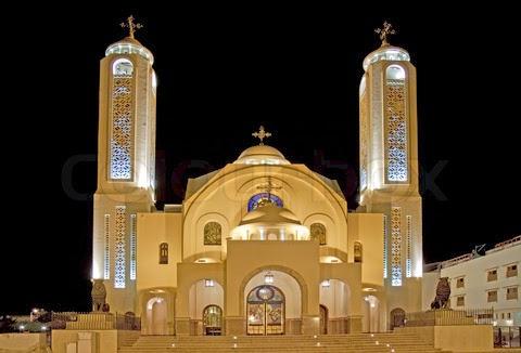 Egyptian Church praises Muslim efforts for displaced Christians