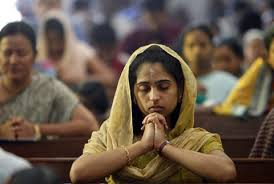 Christian growth in India brings new concerns