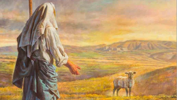 The Church's challenge to reach out to lost sheep may be more logistical than doctrinal