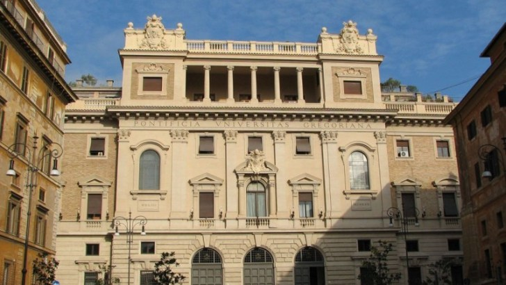 Child protection experts graduate from Rome university