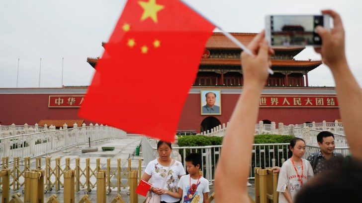 China's control over religions tightens