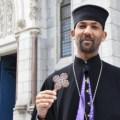 Abba (Father) Yohannes Amsalu