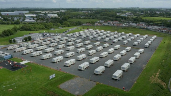 Cause of one in three deaths in direct provision system is unknown