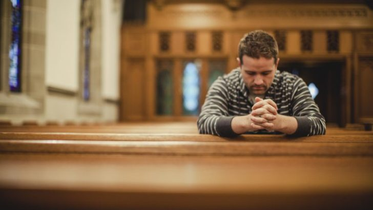 More praying, fewer staying but hope for Irish Church