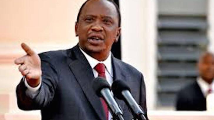 Kenya's election results spur violence