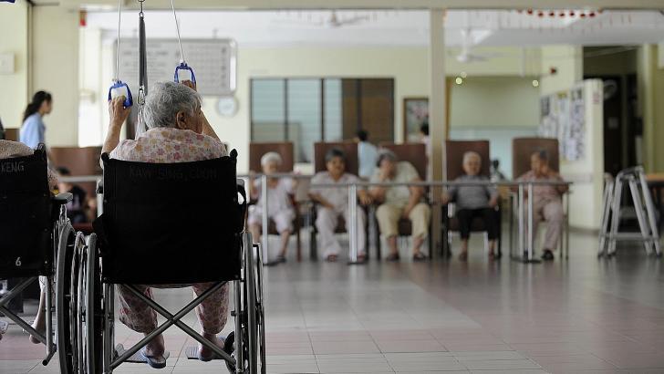Over 65s deserve more options than just nursing homes, argues SJI