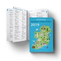 2019 Parish Directory
