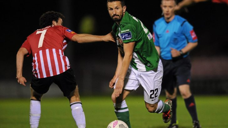 Prayers for Irish footballer battling cancer