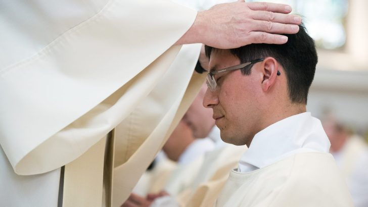 Rebooting priestly formation