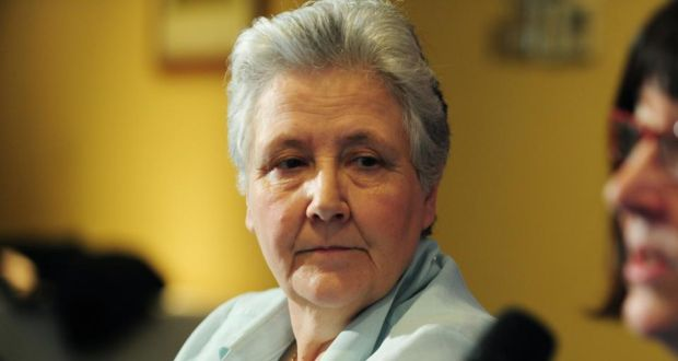 Marie Collins quits child protection commission