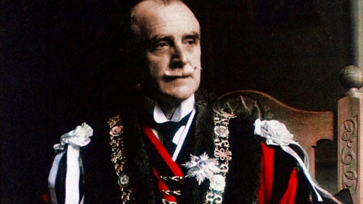 Alfie Byrne: The representative Dubliner