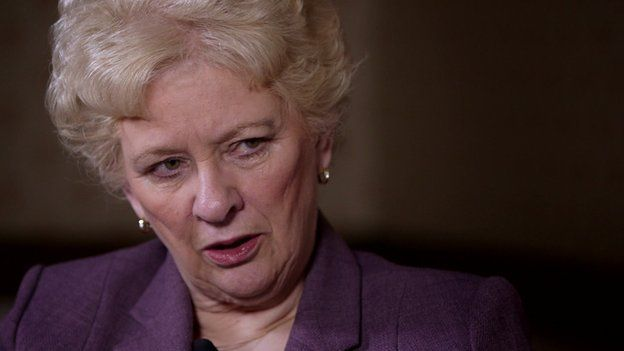 Baroness O'Loan rejects Simon Harris' conscientious objection definition