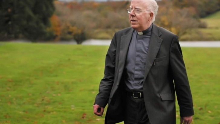 Under-fire Bishop McAreavey admits his abuse failings