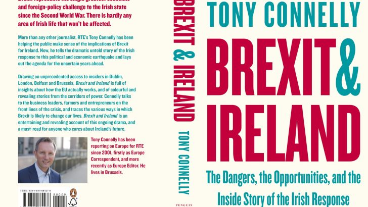 The Brexit disaster: 
