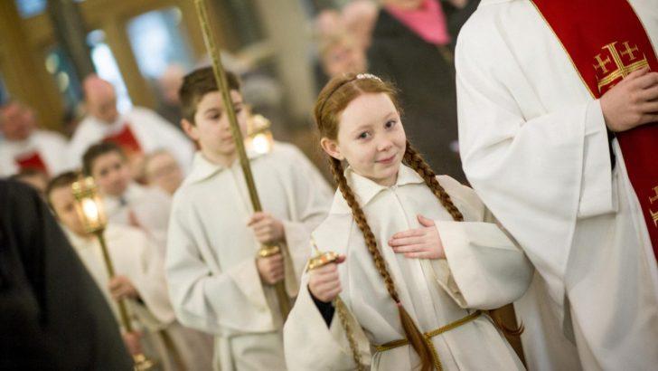 Catholic schools target social media bullying