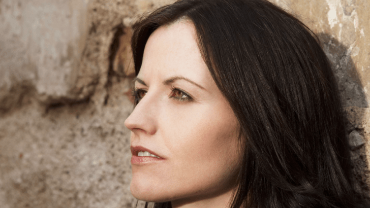 'Graceful' Dolores O'Riordan mourned at Limerick monastery