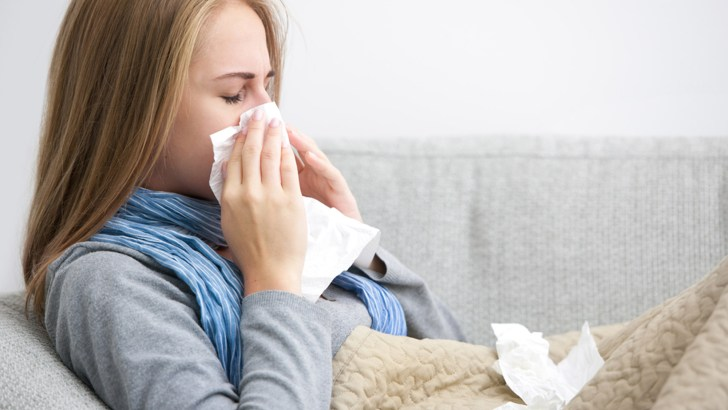 Time to consider getting the flu vaccine