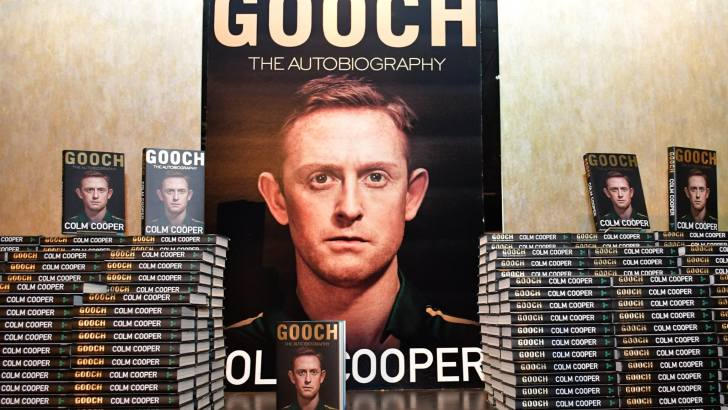 The amazing 